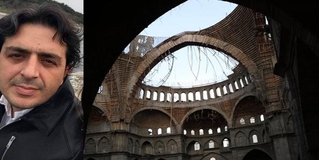 33 Saat Sonra Gelen Acı Haber, Enkaz'dan Çıkarılan Mühendis Öldü