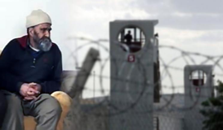 87 Yaşında Cezaevine Konuldu, Cezaevi'nde Fenalaşarak Yaşamını Yitirdi