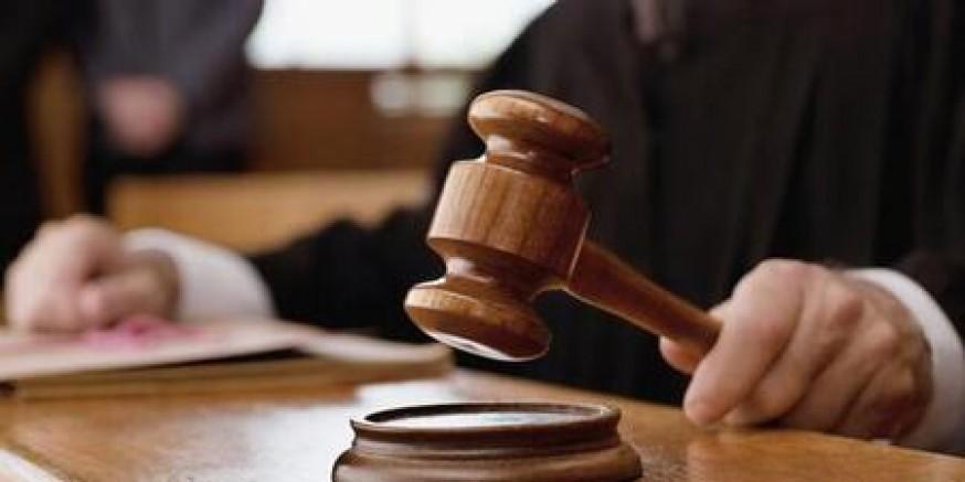 Akademisyene FETÖ'den 6 yıl 3 Ay Hapis Cezası