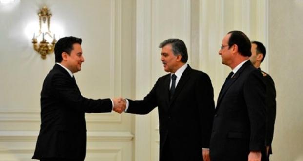 Ali Babacan'ın kuracağı yeni partinin Gaziantep Kurucusu Kim Olacak ?