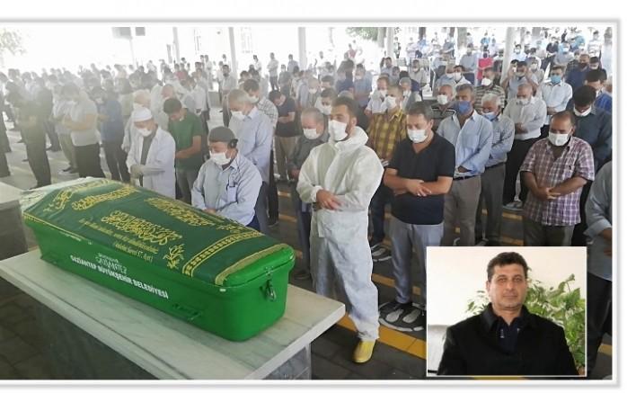 Alimin Ani Ölümü Sevenlerini Yasa Boğdu
