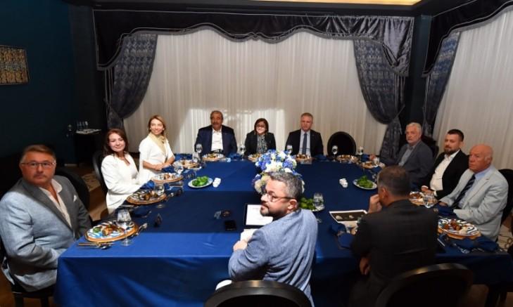 Anadolu Kültür Sofra Buluşmaları Gaziantep'te Kimleri Ağırladı ?