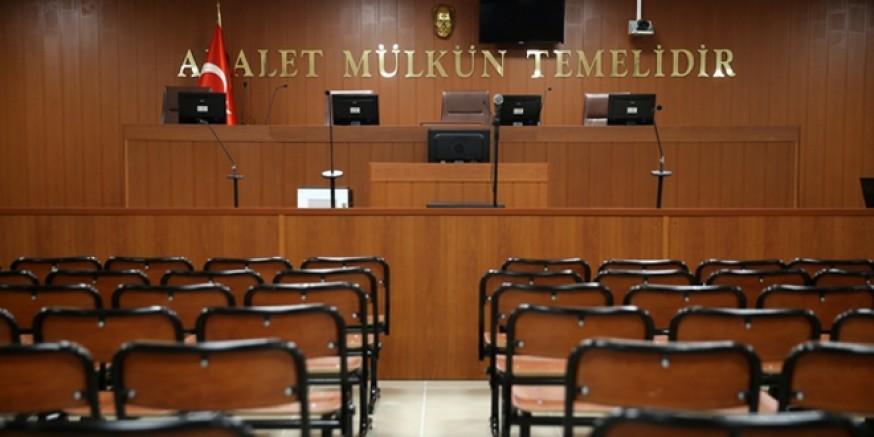 Astsubaya FETÖ'den 6 Yıl 3 Ay Hapis Cezası