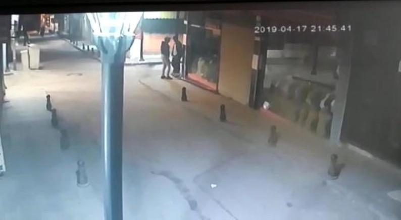 Cezaevi Firarisi, Motosiklet Hırsızlığında Yakalanarak Tutuklama