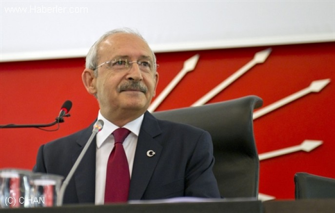 CHP Lideri Kemal Kılıçdaroğlu Yarın Gaziantep'e Geliyor