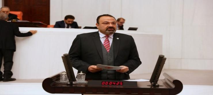 CHP Milletvekili Yılmazkaya, Milletvekillerinin Hafızalarını Tazeledi