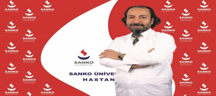 ÇOCUK SAĞLIĞI UZMANI DR. NİHAT AKGÜL SANKO'DA