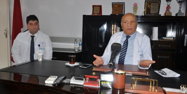 Dr. Kemal Bayındır'dan önemli Açıklama