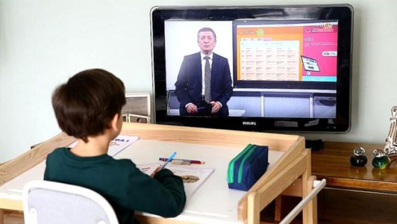 EBA TV'de yayınlanacak yaz okulu programları yarın başlıyor