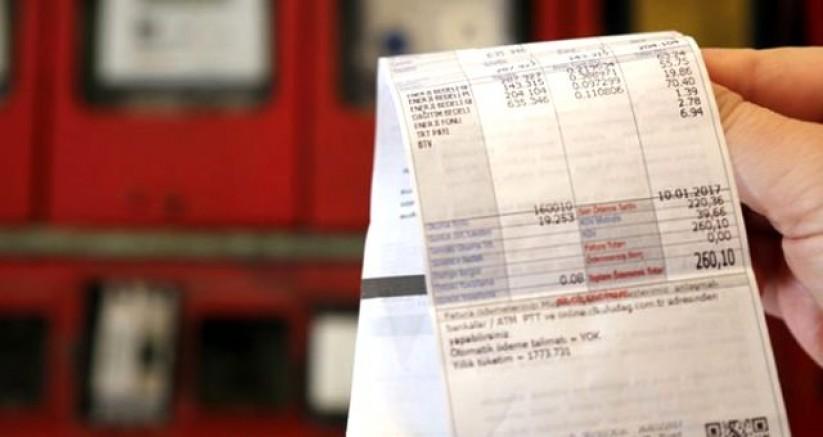 EPDK, kıyasen fatura düzenlenmesinin detaylarını paylaştı