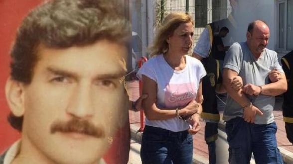 Eşini Sevgilisine Öldürtüp, Cesedi Yaktı