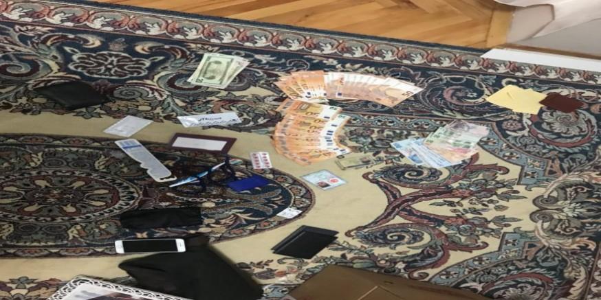 FETÖ'nün Finans Yapılanmasına Gaziantep'te Şok Operasyon