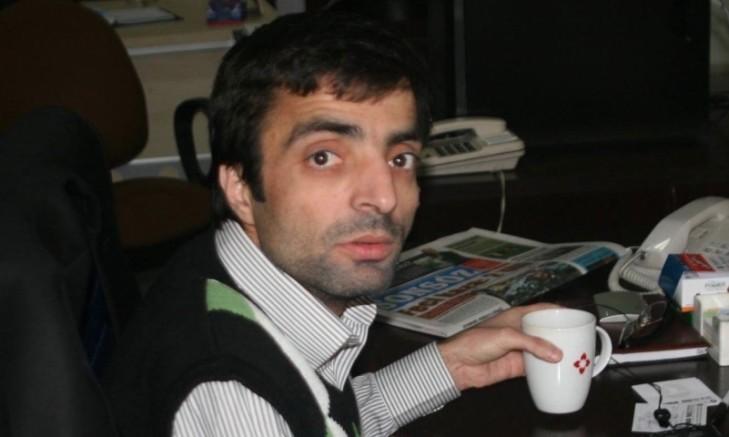 Gaziantep Büyükşehir'i yasa boğan ölüm