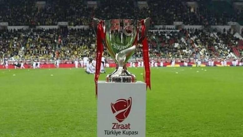 Gaziantep FK'nın Kupadaki Rakibi Kim Oldu ?