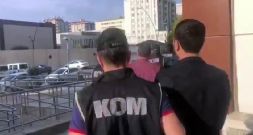 Gaziantep Merkezli 5 İlde Suç Örgütüne Büyük Operasyon