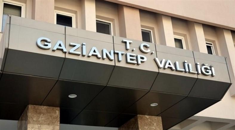 Gaziantep'te Açık Yerde Toplantı ve Etkinlikler 15 Gün Yasaklandı