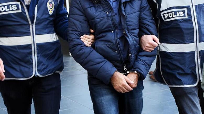 Gaziantep'te FETÖ operasyonu, 3 gözaltı