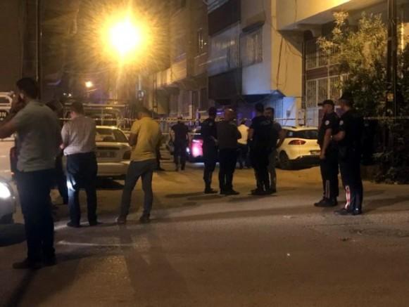 Gaziantep'te Komşuların Park Kavgası'nda Kan Aktı, 3 Kişi Öldü, 5 Kişi Yaralandı