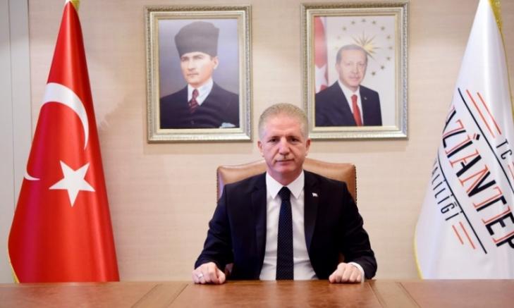 Gaziantep'te okullar 1 gün daha tatil edildi