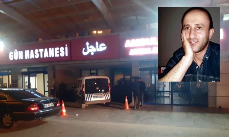 Gaziantep'te öldürülen gaspçıyla ilgili şok detaylar