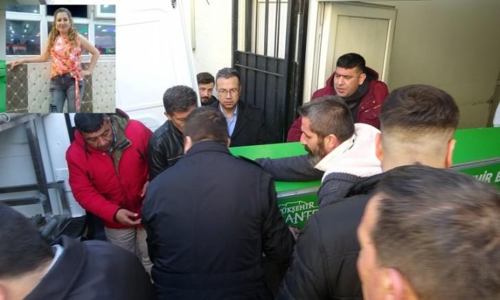 Gaziantep'te Özel Hastane'de İhmal Ölüme Neden Oldu İddiası