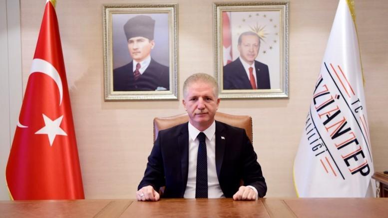 Gaziantep'te ŞOK korona virüs kararı, Vali Gül açıkladı