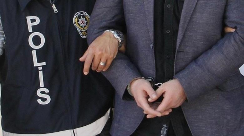 Gaziantep'te Suç Makinesi, Polisin Kovalamacası Sonucu Yakalandı