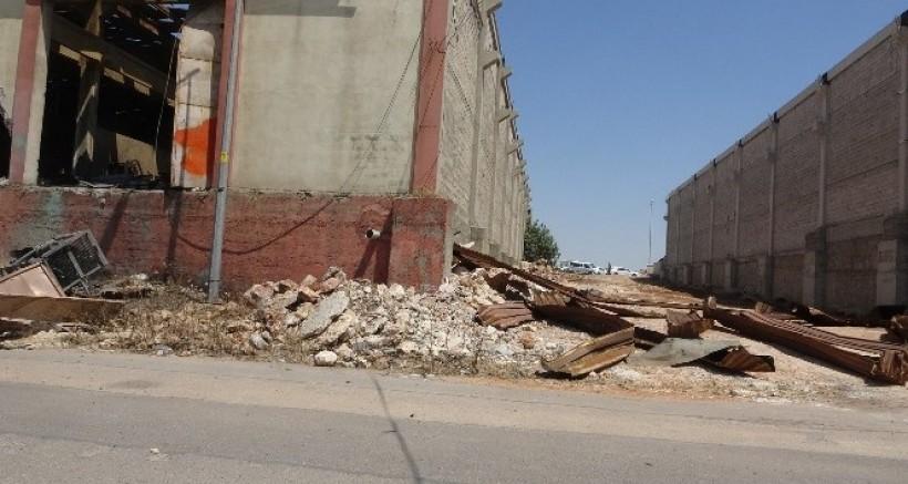 Gaziantep'teki patlamadan acı haber geldi, 1 kişi öldüü