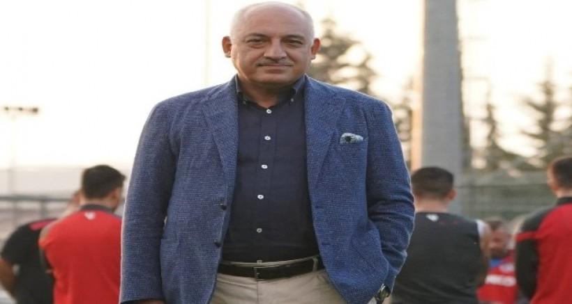 GFK Başkanı Mehmet Büyükekşi, Hoca arayışlarımız devam ediyor
