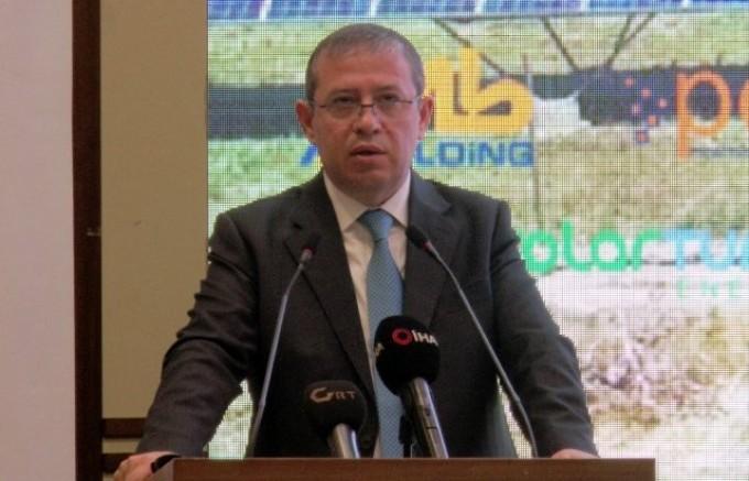 Güneydoğu Enerji Forumu Gaziantep'te Başladı