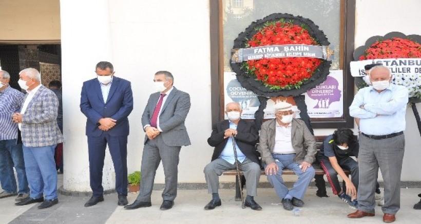 İslahiye Belediye Başkanı Kemal Vural'ın annesi vefat etti