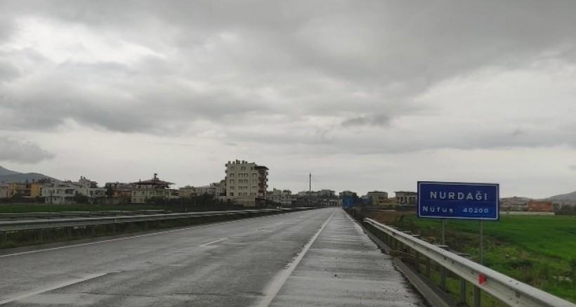 İslahiye ve Nurdağı'nda 24 kişi karantinaya alındı