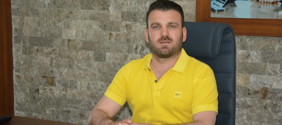 Kadoil Gaziantep'te Akaryakıt Tanzim Satış Noktaları Kurdu