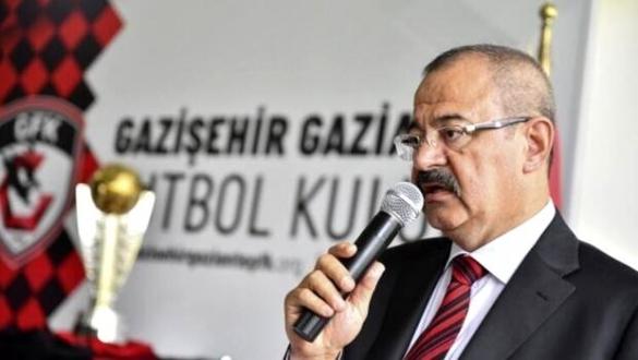 Konukoğlu'ndan, Beşiktaş Maçı Öncesi Açıklamalar