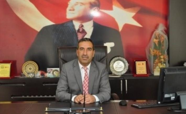 Mehmet Yağcı'dan Öğrencilere Karne Mesajı