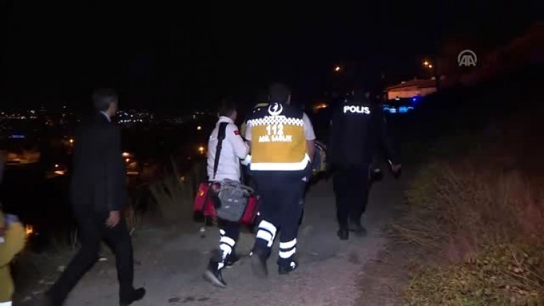 MHP Eski Milletvekili'nin Oğlu Kazada Feci Şekilde Can Verdi