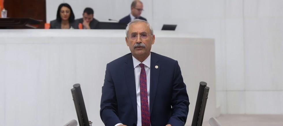 Milletvekili İrfan Kaplan'dan Koronavirüs Açıklaması