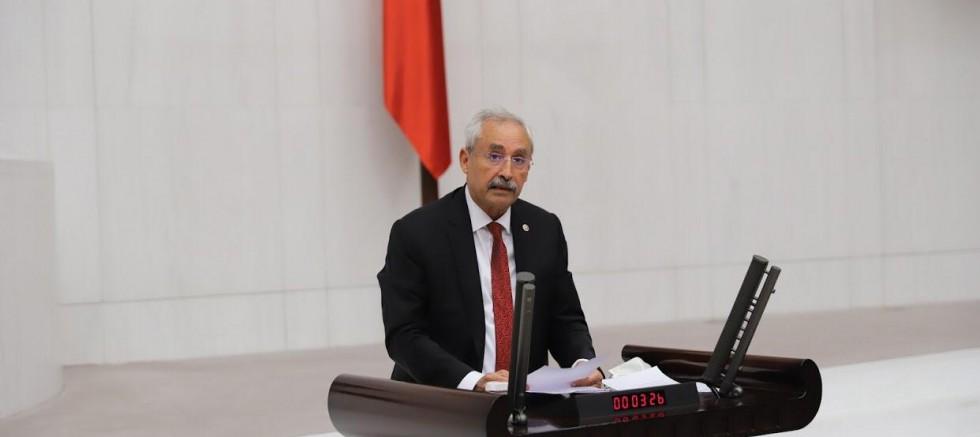 Milletvekili Kaplan'dan Kısa Çalışma Ödeneği Açıklaması