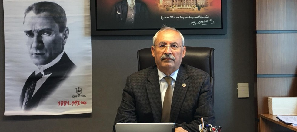 Milletvekili Kaplan'dan Şiddete Tepki