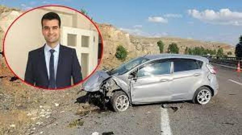 Nizip Cumhuriyet Savcısı Kazada Yaralandı, Annesi Hayatını Kaybetti