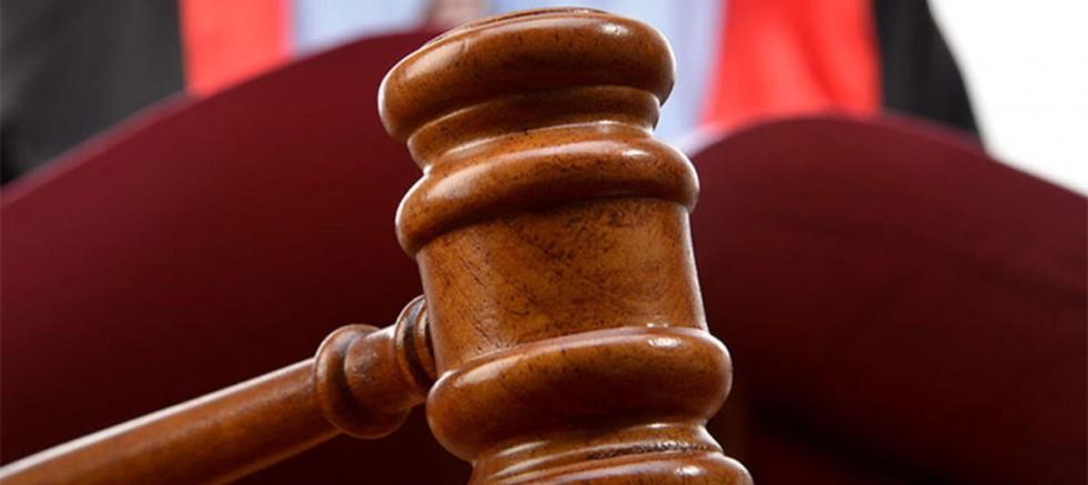 Öğretmen Çifte FETÖ'den 6 Yıl 3'er Ay Hapis Cezası