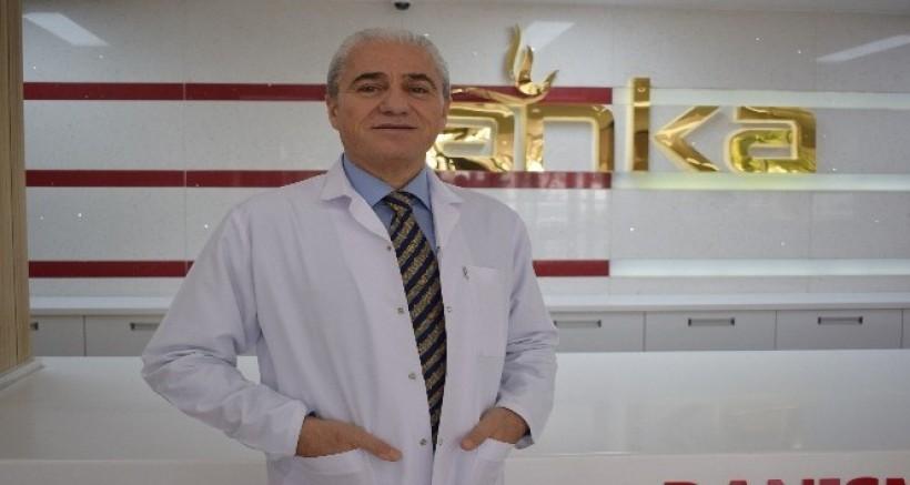 Op. Dr. Ali Rıza Demir ANKA'da Hasta Kabulüne Başladı