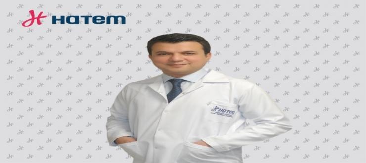 OP. DR. MEHMET TAŞKIRAN HATEM'de