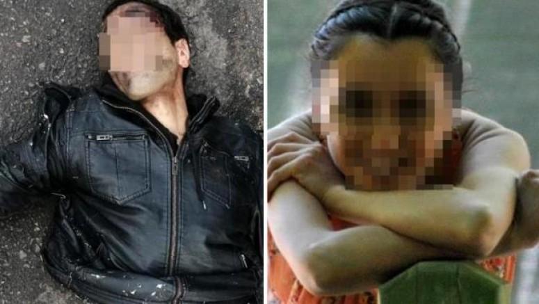 Orman'da Tecavüz Dehşeti, Tecavüzcüyü Bakın Kim Yakaladı ?