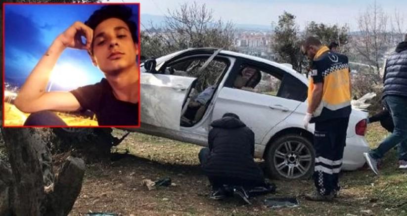Polis memuru, otomobilini çalan genci 12 el ateş ederek öldürdü
