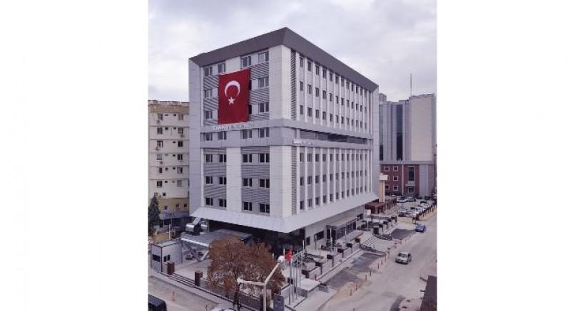 SANKO ÜNİVERSİTESİ'NDEN BARIŞ PINARI HAREKATI'NA DESTEK