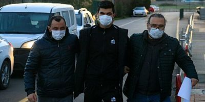 Gaziantep'te Oto Hırsızlık Çetesine Operasyon
