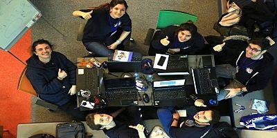 HKÜ Öğrencileri CO-OP ile Bir Adım Önde