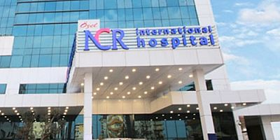NCR International Hospital'dan Kalp'le İlgili Yeni Tedavi