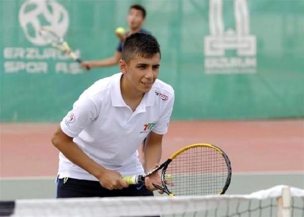 Teniste Doğu Ligi heyecanı Gaziantep'te gümbür gümbür yaşanacak